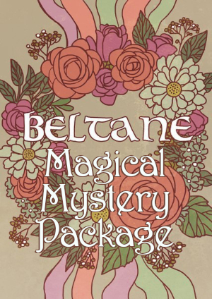 Beltane Magical Mystery Package