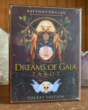 Dreams of Gaia Tarot (Pocket Edition)