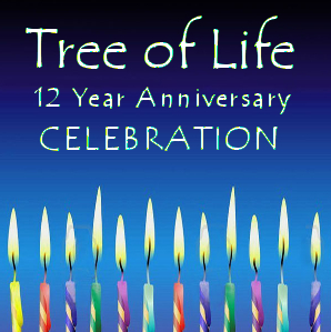 Tree of Life Anniversary Celebration
