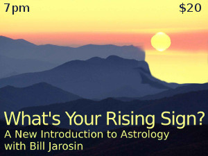 WHat's Your Rising Sign? What's Your Rising Sign? A New Introduction to Astrology
