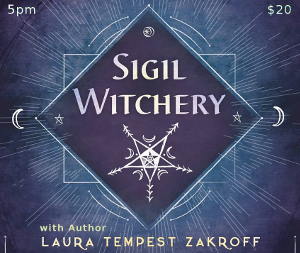 The Art of Sigil Witchery