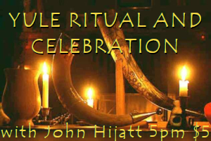 Yule Ritual and Celebration