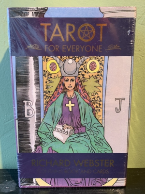 Tarot for Everyone: Deck and Book